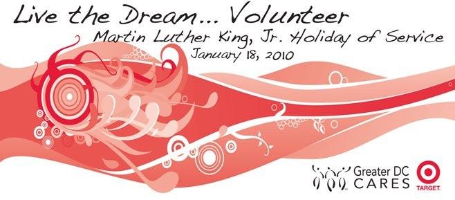 MLKday 2010 Event