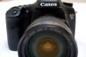 Project365, The Camera
