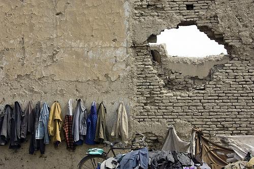 UN Photo Kabul, Afghanistan