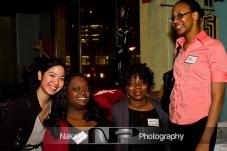Women Grow Business Event  byNakeva